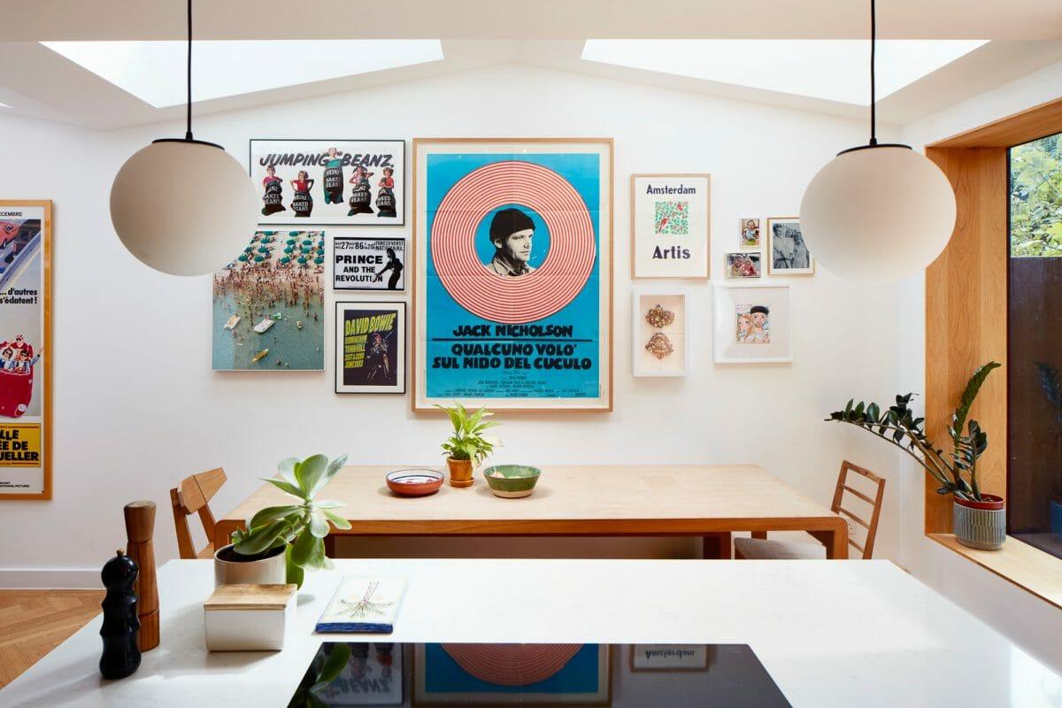 Matt Clayton Interior portfolio