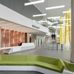 Architectural Photography of Subsea 7's new offices