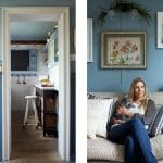 Interior photography of Abi's Period Cottage