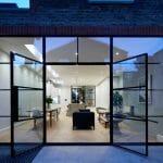 Interior photography shoot for BTL of Wandsworth home
