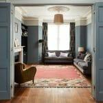 Residential Refurbishment interior photograph