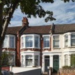 Interior photography or london home exterior