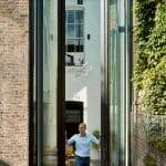 interior photography of refurbishment of north London home